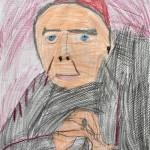 Portret I MIEJSCE